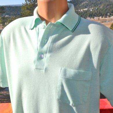 vintage golf shirts